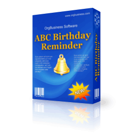 ABC Birthday Reminder v.3.7