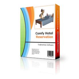 Comfy Hotel Reservation v.5.1