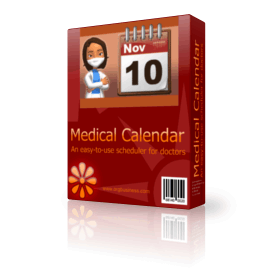 Medical Calendar v.6.1