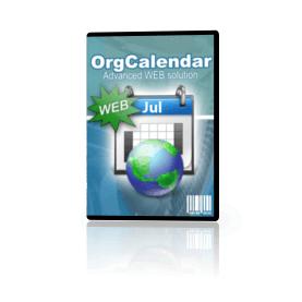OrgCalendar (WEB)