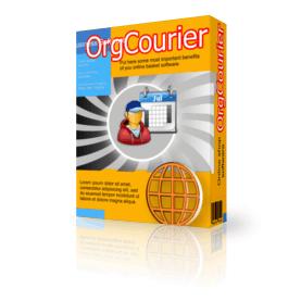 OrgCourier v.4.3