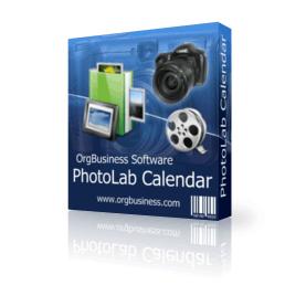 PhotoLab Calendar v.3.9