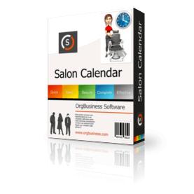Salon Calendar v.5.8