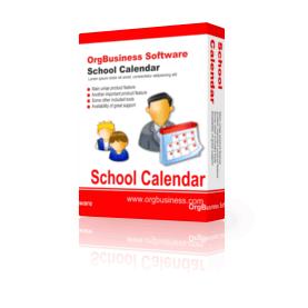 School Calendar v.4.4