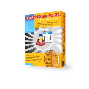 Courier Software For Mac 3.1