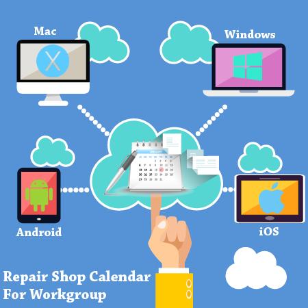 repair-shop-calendar-for-workgroup